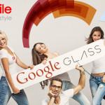 Banner Google Glass