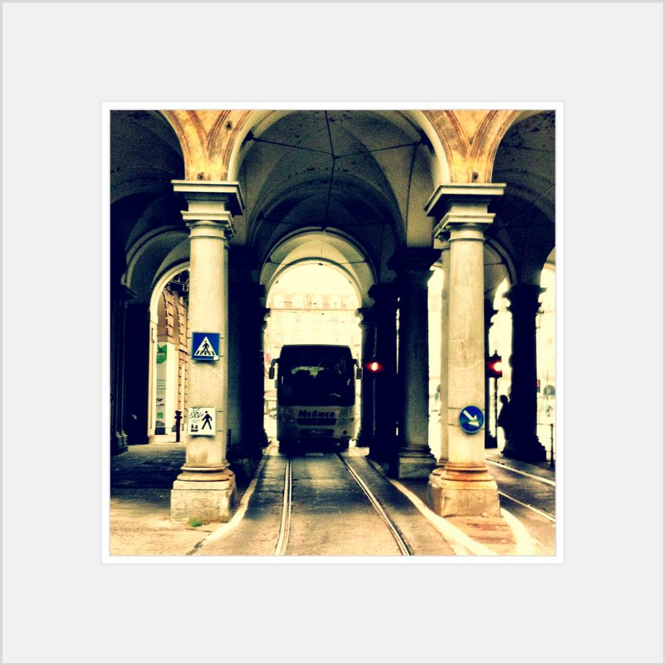 Torino -Italia © 2013