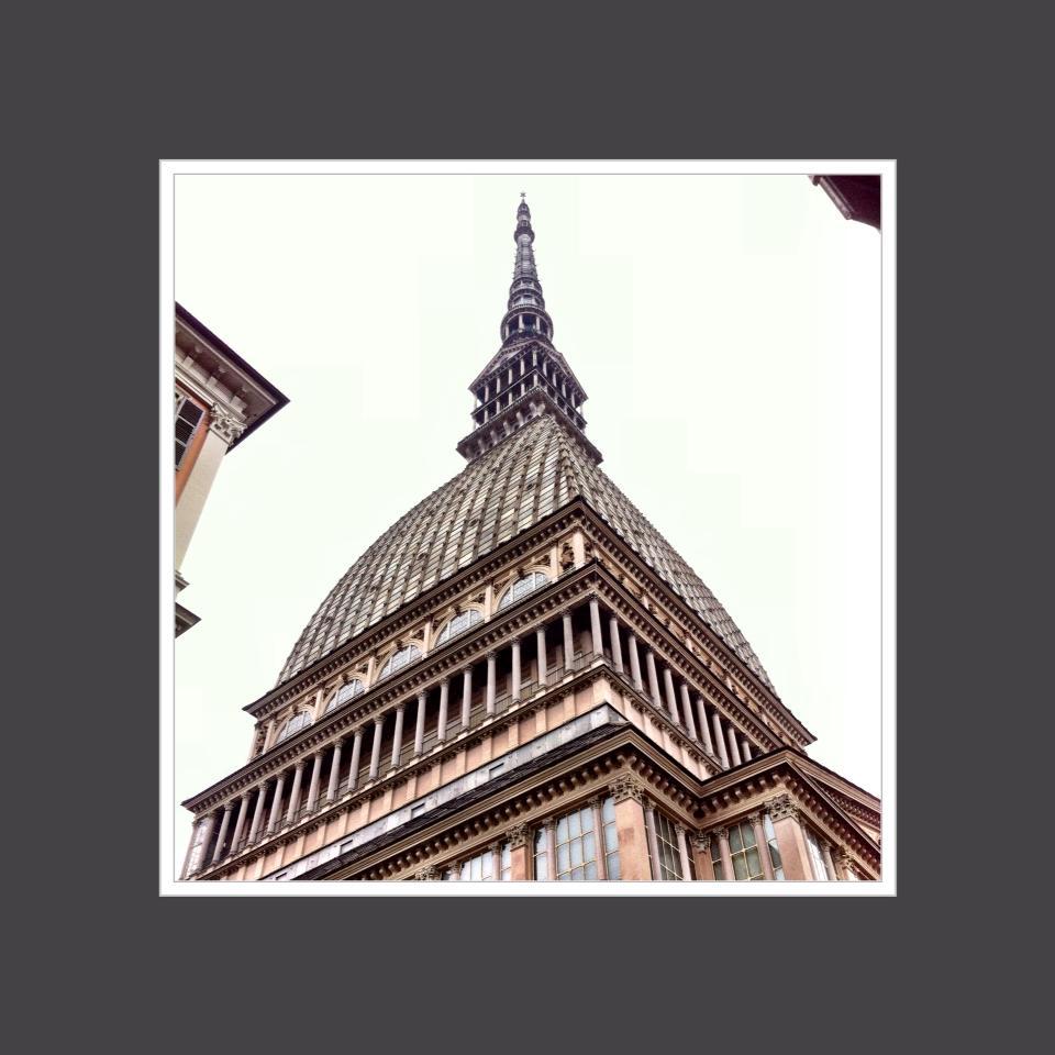 Mole Antonellian, Torino - Italia ©2013