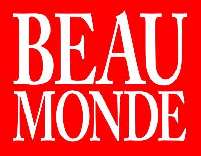 beau monde Beau monde hair design - collingswood, nj 08108 we make the world a more beautiful place, one person at a time.