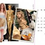 calendarAVON 2011 HR 9